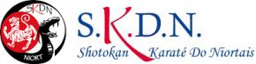 Shotokan Karaté Do Niortais